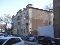 顿河畔罗斯托夫市, Temernitskaya st, 房屋 8. 公寓楼