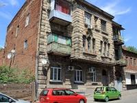 Ростов-на-Дону, улица Темерницкая, дом 27. многоквартирный дом