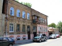 Ростов-на-Дону, улица Темерницкая, дом 28. многоквартирный дом