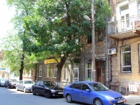 Rostov-on-Don, Temernitskaya st, house 33