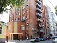 Rostov-on-Don, Temernitskaya st, house 34. Apartment house