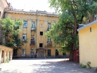 Rostov-on-Don, Temernitskaya st, house 60. Apartment house