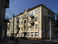 Rostov-on-Don, Temernitskaya st, house 67. Apartment house