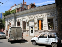 Rostov-on-Don, Temernitskaya st, house 77