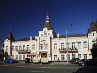 Ростов-на-Дону, улица Темерницкая, дом 93. многоквартирный дом