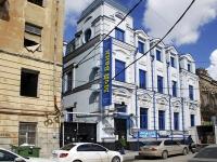 улица Шаумяна, дом 51. музей Музей современного изобразительного искусства на Дмитровской