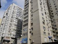 Ростов-на-Дону, улица Согласия, дом 19. многоквартирный дом