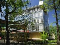 Ростов-на-Дону, Нахичеванский переулок, дом 38А. офисное здание