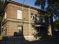 Rostov-on-Don, Nakhichevansky alley, house 38. office building