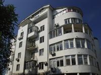 顿河畔罗斯托夫市, Semashko alley, 房屋 3. 公寓楼