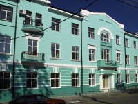Rostov-on-Don, lyceum №33, Semashko alley, house 73