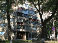 Rostov-on-Don, Semashko alley, house 99. Apartment house