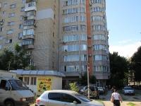 顿河畔罗斯托夫市, Semashko alley, 房屋 104 к.1. 公寓楼