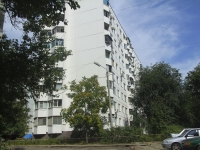 Rostov-on-Don, Belyayev st, house 7 к.1. Apartment house