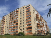 Rostov-on-Don, Belyayev st, house 22А. Apartment house