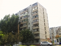 Rostov-on-Don, Belyayev st, house 26 к.2. Apartment house