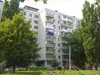 Rostov-on-Don, Belyayev st, house 26. Apartment house
