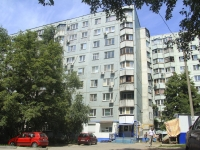 Rostov-on-Don, Orbitalnaya st, house 37. Apartment house