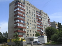 Rostov-on-Don, Orbitalnaya st, house 40. Apartment house