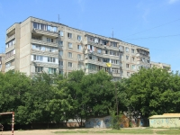 Rostov-on-Don, Orbitalnaya st, house 44 к.2. Apartment house