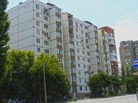 顿河畔罗斯托夫市, Orbitalnaya st, 房屋 62. 公寓楼