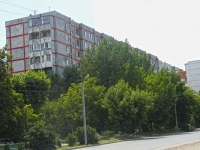 Rostov-on-Don, Orbitalnaya st, house 64 к.1. Apartment house