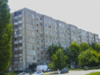 Rostov-on-Don, Orbitalnaya st, house 66 к.1. Apartment house