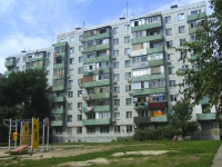 Rostov-on-Don, Orbitalnaya st, house 66 к.6. Apartment house