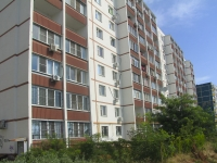 Rostov-on-Don, Orbitalnaya st, house 66Б. Apartment house