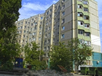 Rostov-on-Don, Orbitalnaya st, house 70 к.2. Apartment house