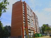 顿河畔罗斯托夫市, Orbitalnaya st, 房屋 70 к.3. 公寓楼