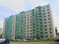 Rostov-on-Don, Orbitalnaya st, house 74 к.1. Apartment house