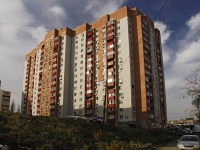 Ростов-на-Дону, улица Орбитальная, дом 74. многоквартирный дом