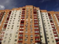 顿河畔罗斯托夫市, Orbitalnaya st, 房屋 74. 公寓楼
