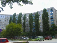 Rostov-on-Don, Orbitalnaya st, house 76 к.1. Apartment house