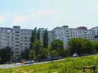 Rostov-on-Don, Orbitalnaya st, house 78. Apartment house