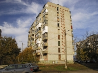 Rostov-on-Don, Orbitalnaya st, house 80. Apartment house