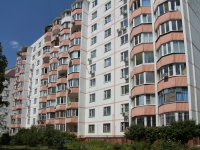 Rostov-on-Don, Korolev avenue, house 1/6. Apartment house
