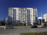 Rostov-on-Don, Korolev avenue, house 1/8. Apartment house
