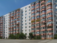 Rostov-on-Don, Korolev avenue, house 1/9. Apartment house