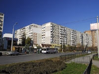 Rostov-on-Don, Korolev avenue, house 3. Apartment house