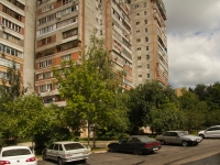 Rostov-on-Don, Korolev avenue, house 6/2. Apartment house