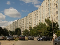 Rostov-on-Don, Korolev avenue, house 6/6. Apartment house