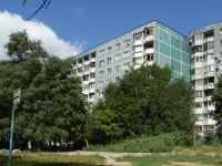 Rostov-on-Don, Korolev avenue, house 8/1. Apartment house