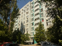 Rostov-on-Don, Korolev avenue, house 12/1. Apartment house