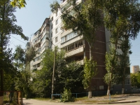 Rostov-on-Don, Korolev avenue, house 12. Apartment house