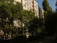 Rostov-on-Don, Korolev avenue, house 15/2. Apartment house