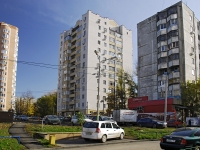 Rostov-on-Don, Korolev avenue, house 16Б. Apartment house