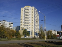 Rostov-on-Don, Korolev avenue, house 17/СТР. Apartment house