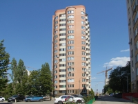 Rostov-on-Don, Korolev avenue, house 18А. Apartment house